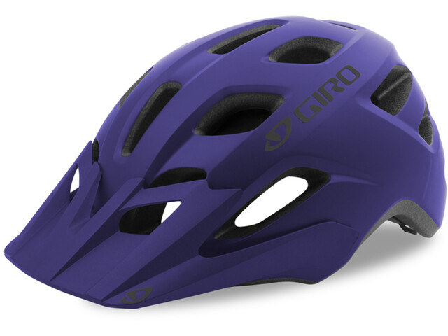 Giro Verce Helmet Women matte purple